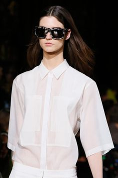 Manon Leloup | STELLA MCCARTNEY SS 2013 (PFW)