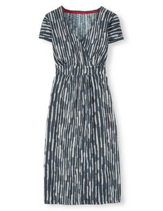 Casual Jersey Dress Day Dresses at Boden love this# have this in brown from boden a few years back# Day Dresses, Dresses For Work, Business Casual Dress Code, Petite Outfits, Fashion Outfits, Fashion Ideas, Women's Fashion, Style Inspiration, Style Ideas