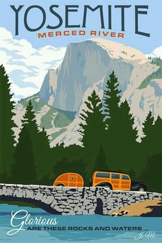 ~ Travel Posters