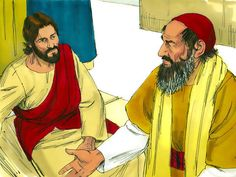 FreeBibleimages :: Parable of the Good Samaritan :: Jesus tells a parable about a Samaritan who, unlike a Jewish Priest and a Levite, stops to help a Jew who has been attacked and robbed (Luke The Good Samaritan Lesson, Good Samaritan Bible, Family Bible Study, Love Your Neighbour, Bible Activities, Love The Lord, Priest, Ice Breakers, Illustration