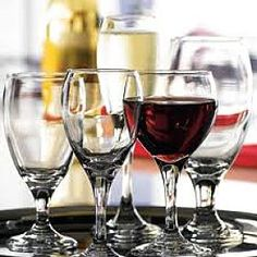Our beautiful range of Teardrop Wine Glasses are a great addition to any dining table.  Available in a range of different sizes.  Brilliant at combining style with durability.  Ready to buy from MK Limited at http://www.mklimited.com/bar-supplies/glassware/wine-glasses/teardrop/18cl-6-6oz-teardrop-wine-glass-x36-detail.html