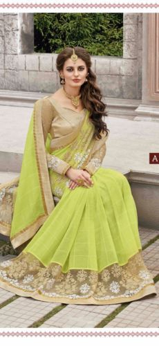 DESIGNER Sari Indian Saree Ethnic Bollywood Pakistani Wedding Party Wear for sale online Ethnic Wedding, Wedding Sari, Indian Weddings, Indian Beauty Saree, Indian Sarees, Pakistani, Designer Sarees Collection, Saree Collection, Designer Sarees Wedding