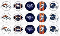 DIY & Crafting Universe www.facebook.com/diycraftinguniverse Etsy: DIY & Crafting Universe Instagram: diycraftinguniverse  15 Broncos Bottle Cap Images Starting Bid: $1.00 Bid Increment: $0.50 Shipping: $0 Paypal or Etsy