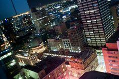 Sleep over Sydney - Swissôtel Sydney, Cityights