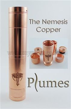 Nemesis Clone by Hcigar (Copper)-$69.99