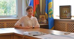Natalia Vladimirovna Poklonskaya (born 18 March 1980).