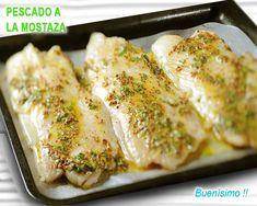 Pasta Recetas Faciles Atun 34 Ideas For 2019 Fish Filet Recipes, Fish Recipes, Seafood Recipes, Cooking Recipes, Healthy Recipes, Pasta Dinners, Serious Eats, Pasta Salad Recipes, Dairy Free Recipes