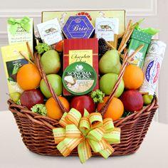 Gift Basket Florist Oak Brook IL by jryan2000us
