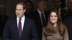 Check out Prince William, Duchess Kate's packed NYC, DC schedule