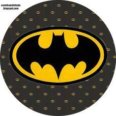 Kit Festa Batman Para Imprimir Grátis - Batman Printables - Ideas of Batman Printables - Kit Festa Batman Para Imprimir Grtis Batman Party Decorations, Diy Halloween Decorations, Halloween Diy, Party Themes, Batman Em Lego, Baby Batman, Batman Art, Superman, Batman Birthday