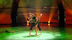 Jasmine and Aaron Contemporary -The Giving Tree Routine- So You Think You Can Dance Season 10