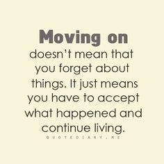 10 Ways to Recover and Move On After Divorce