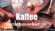 Der Testschmecker schaut einem Kaffeeröster über die Schultern: worauf kommt es an und warum ist Kaffee aus einer kleinen Rösterei so gut oder besser als die Produkte der großen Kaffeeröster? Hier gehts zum Video und zum Artikel: http://www.testschmecker.de/2013/08/27/testschmecker-tv-kaffeeroster/