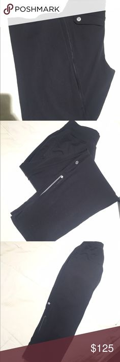 LULULEMON KUNG FU AND SURGE PANTS New without tags perf condition both smalls bundle lululemon athletica Pants Sweatpants & Joggers