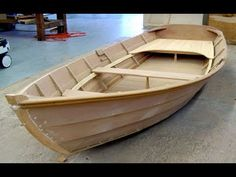 DIY - Build Your Own Boat