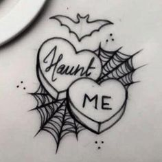 Tattoo I'm getting next week from the lovely ️ - Halloween tattoos for sleeve - tattoos Future Tattoos, Love Tattoos, Beautiful Tattoos, Body Art Tattoos, New Tattoos, Tattoo Drawings, Small Tattoos, Pretty Tattoos, Grunge Tattoo