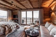 Hahnenkamm Lodge auf 1.645m