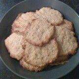 Zázvorové koláčiky