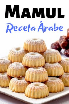 Midevil Food, Baking Recipes, Cake Recipes, Cooking Cream, Arabian Food, Tapas, Homemade Popsicles, Biscuits, Lebanese Recipes