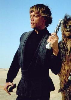Luke Skywalker - Jedi Knight (ROTJ) - #03 - Page 48
