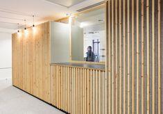 Galería de Sede La Parisienne / Studio Razavi architecture - 9