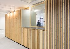 Gallery of La Parisienne HQ / Studio Razavi architecture - 9