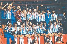 El 4 de Julio de 1993 #Argentina lograba la Copa América. Recuerdo esa gran final con #México en Ecuador Fue una victoria maravillosa. El…