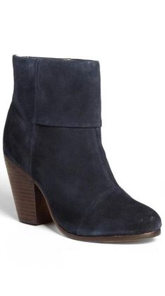 So cute, so comfy! Rag & Bone 'Classic Newbury' Boot
