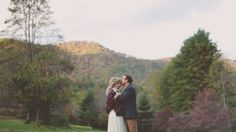 Beautiful wedding and video.  from David Whitlow Photography