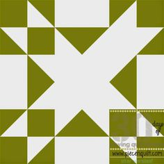 Piece N Quilt: How to: Amish Star Quilt Block- 30 Days of Sewing Quilt Blocks- Star Version!