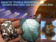 My website - Galactic Stone and Ironworks