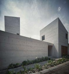 Cap House by MMX Studio