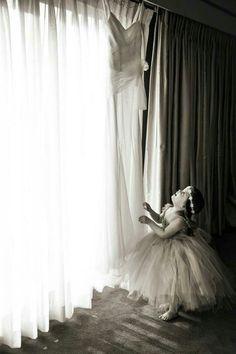 Flower girl #wedding photography #intriguestudio