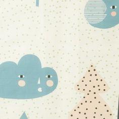 Moon Cloud Oyster Linen. Donna Wilson.