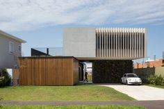 Enseada House / Arquitetura Nacional