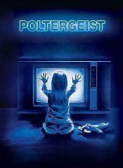 Poltergeist (1982)- the steak, the tree, the clown, Carol Ann...Still can't watch this !