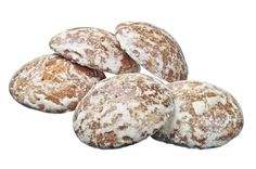 Recipe for Lebkuchen - German style Ginger Bread