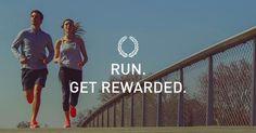 Running Heroes Rewards