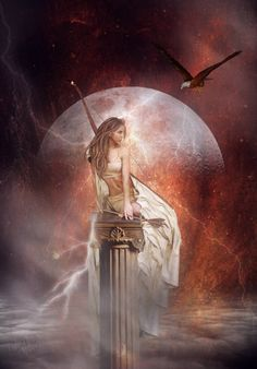Artemis | Azurylipfe