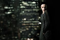 ♥♥♥ Karlie Kloss for Donna Karan Fall 2010 full Ad Campaign by Patrick Demarchelier