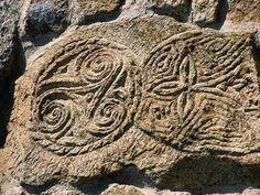 Bretagne des druides, Brittany, France