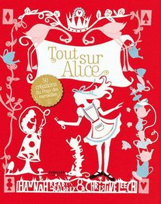 Tout sur Alice ♠♣♥♦ | Clones N Clowns by Aimee WoodClones N Clowns by Aimee Wood
