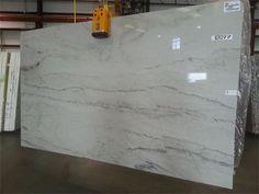 White Macaubas Quartzite For Kitchen And Bathroom