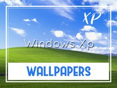Windows Xp Default Wallpapers