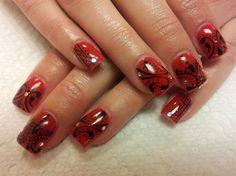 nails by amy - nailartgallery.nailsmag.com - Nail Art Gallery by NAILS Magazine