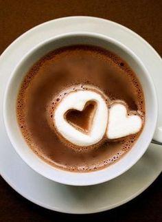Hot Cocoa Love