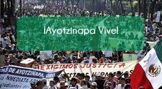 Ayotzinapa, Guerrero, no aciertan a encontrar un camino de credibilidad y de confianza con los familiares de las ...