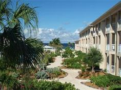 Holiday Inn Resort Grand Cayman, Cayman Islands