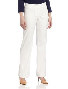 Anne Klein Women's Classic Pant:Amazon:Clothing