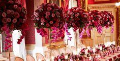 celebrity flower arrangements - Google Search